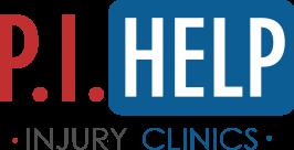 P.I. HELP | Clínica de lesiones personales en Salt Lake City y San Antonio